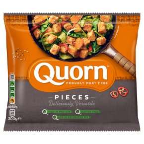 Quorn pieces 300g £1 @ Waitrose + Pick up your FREE Coffee :-)