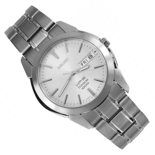Seiko Titanium Sapphire Men's Watch £91 @ Creation watches