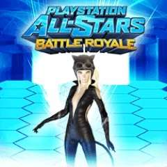 Gravity Rush 'Cat suit Kat' fighter for 'PlayStation All-Stars Battle Royale' on PS3/PS Vita crossplay. £3.99 reduced to £1.69 @ PSN