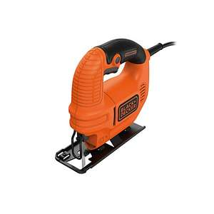 Black & Decker 400w jigsaw. £14.50 @ B&Q North Shields (Newcastle) - Clearance