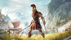 (UBISOFT) Exclusive in-game content in Assassin's Creed Odyssey