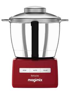 Magimix Patissier Food Processor plus free spiral expert £299.95 John Lewis & partners
