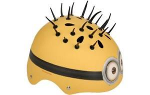 Minions Child's Helmet £5 @ Halfords Ebay (free C&C)