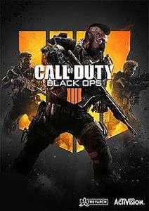 Call of duty black ops xbox one ps4 £49.99 @ Game (Possible £15 cashback for new Topcashback customers)