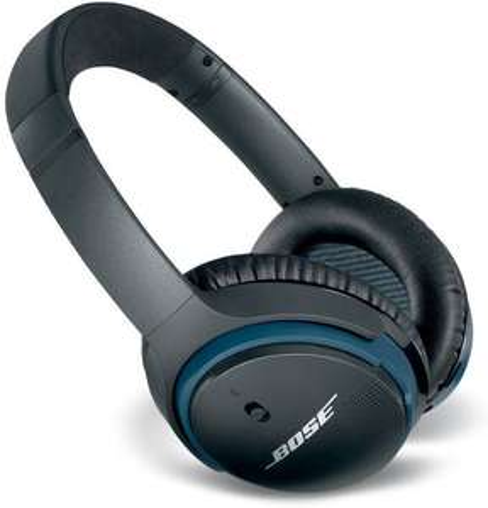 Bose SoundLink Around-Ear (AE2) Wireless Headphones Black w/60 days FREE Audible £175 @ Amazon