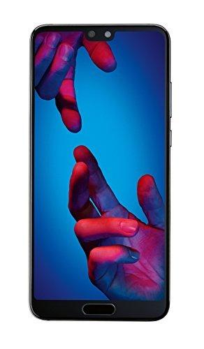 Huawei P20 - Unlocked 4G Mobile Smartphone (Screen: 5.8 Inches - 128GB - Dual Nano-SIM - Android) Black £398 (fee free) @ Amazon France