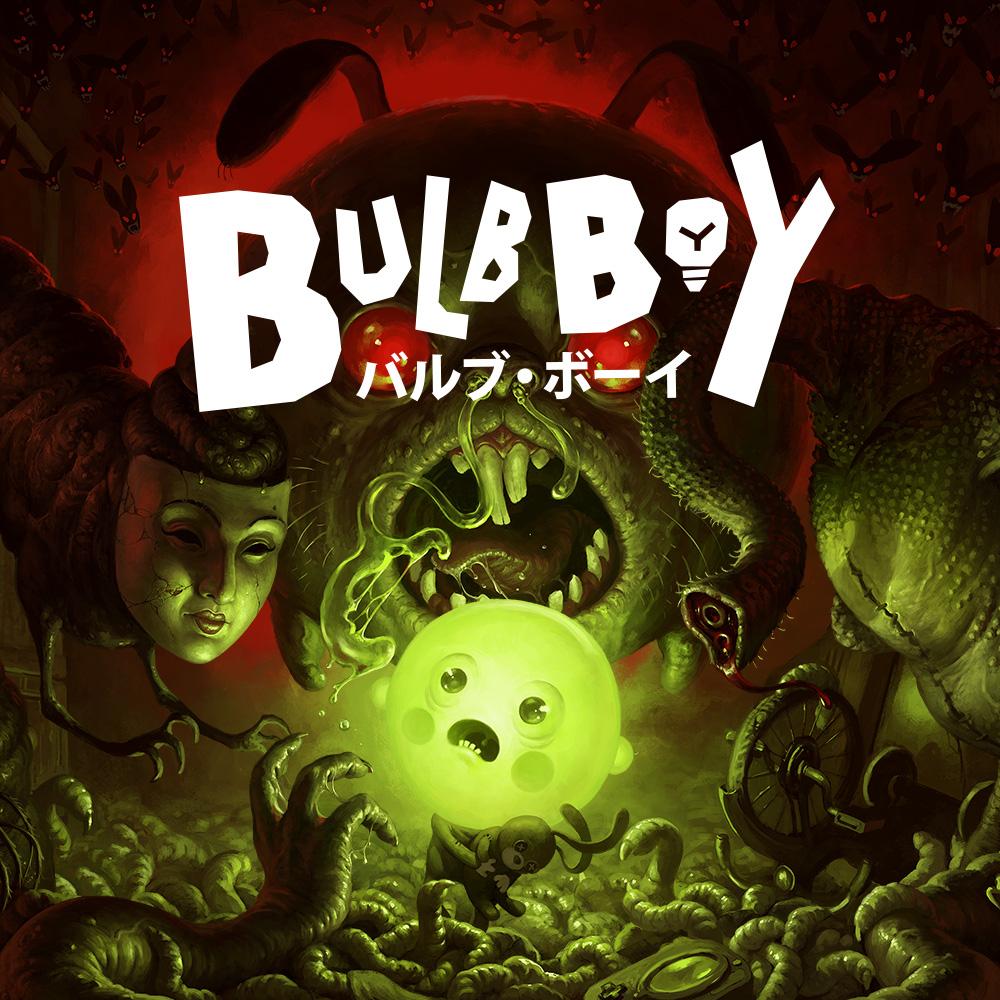 Bulb Boy for Nintendo Switch @ eShop - £1.22