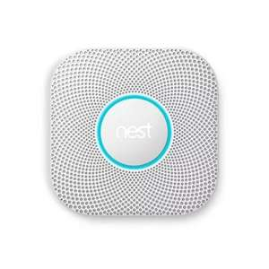 2 x Nest Protect 2ND Generation Wired Smoke and CO Detector S3003LWGBWith Code - £162 (with code) @ Travis Perkins