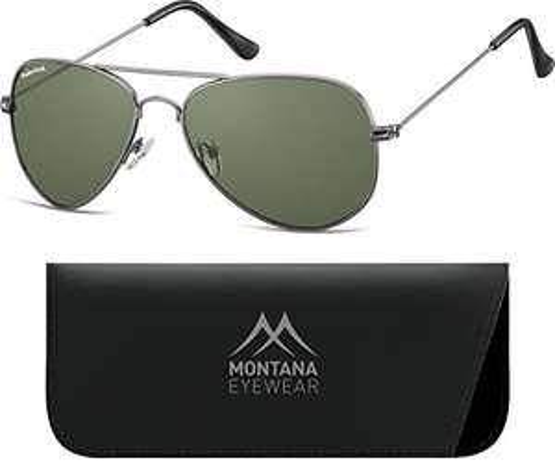 Montana Sunglasses £4.15 @ Amazon - Free Del over £20