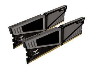 Team - Vulcan 16GB (2 x 8GB) DDR4-2400 Memory £109.99 Amazon Prime Exclusive