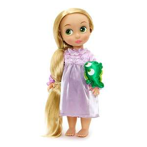 30% off selected animator collections including dolls and clothing plus reductions on selected tinkerbell at disney £3.95 del/2.95 c&c