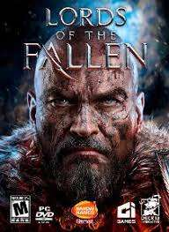 Lords of the Fallen on Chrono.gg for £2.76