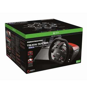 Thrustmaster TS-XW Racer Sparco P310 Competition Sim Racing Wheel & Pedals [Xbox One / PC] £479.99 @ Box