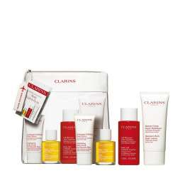 Extra 15% off Clarins with Code @ Unineed