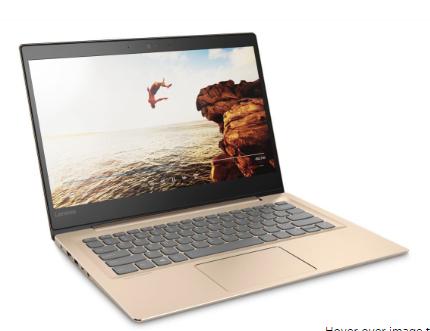 "Lenovo IdeaPad 520 15.6"" FHD Gaming Laptop - Intel i7-7500U, 8GB RAM, 256GB SSD, NVIDIA  GT 940MX (2GB) DEDICATED GFX £629.99  Laptop outlet"