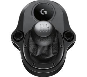 Logitech Driving Force Gear Shifter In-Store £23.99 @ Currys Clearance Store Manchester