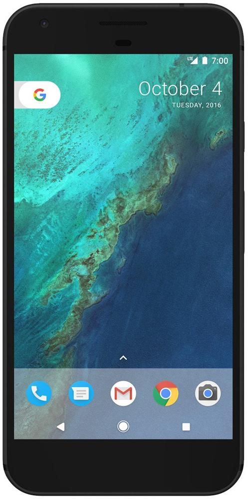 Google Pixel 2 XL 64GB Black Unlocked £359.99 Next Day Delivered (Refurbished - Good w/ 12 mo warranty) @ envirofone
