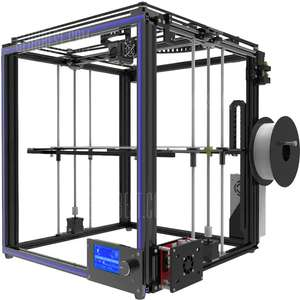 Tronxy X5S High-precision Metal Frame 3D Printer Kit £209.04 Delivered (EU Warehouse) at Gearbest