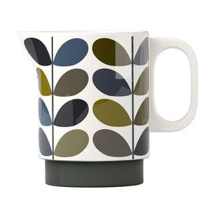50% Off Orla Kiely Clearance prices from £6.50 /  Metallic Village Candles £9.99 at Temptation Gifts