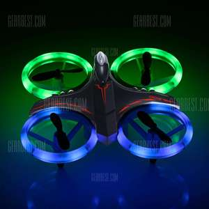 YW Light Propeller Protection RC Drone - now £12.24 delivered @ Gearbest