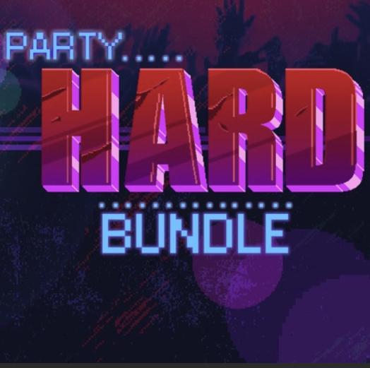 Party Hard Bundle 89p @ Fanatical [Steam/PC]
