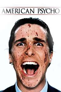 American Psycho in 4K Dolby Vision Dolby Atmos £3.99 @ iTunes