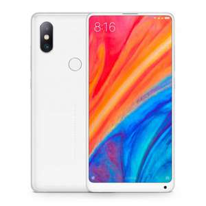 128gb Xiaomi Mi MIX 2S Global Version 5.99 inch 6GB RAM + Now order Xiaomi Mix 2s, you can get a free wireless charger £321 @ BangGood