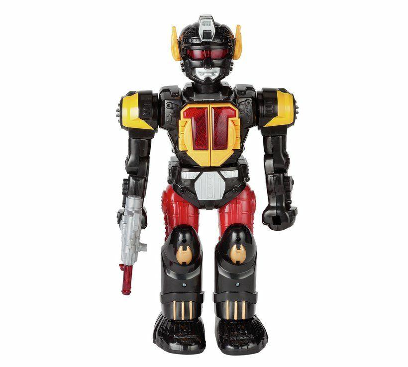 Chad Valley Robot Was £20 Now £10 @ Argos (free C&C)