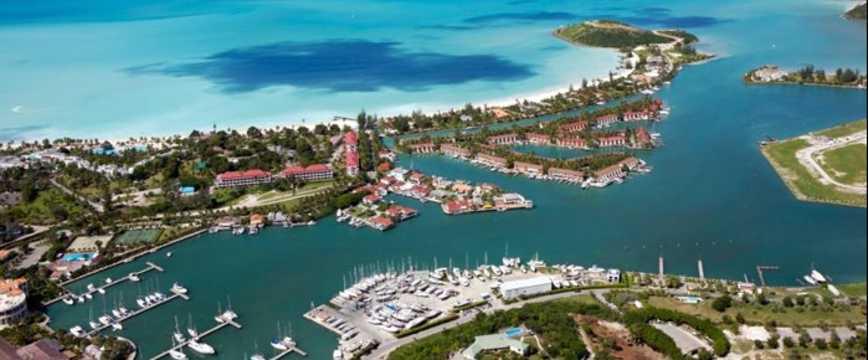 14 night AI Caribbean Cruise from GLA 11 Dec 2018 - £1,027pp (with code) via TUI