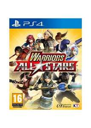 Warriors All Stars [PS4] £10.85 @ Base