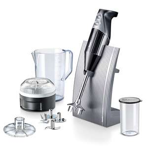 Bamix Swissline with 3 Additional Accessories - £149 / £154.99 delivered @ Ideal World TV