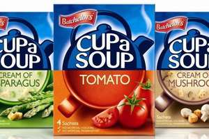 21562f95b Batchelors Cup A Soup   Slim A Soup BOGOF – 60p for 4 Pack   Tesco ...