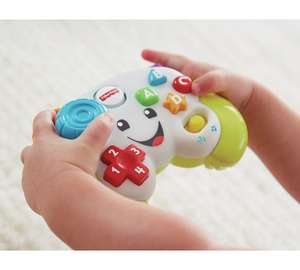 Fisher-Price FWG12 Game and Learn Controller £7.50 @ Argos