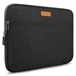 """Inateck 13 - 13.3"""" spill resistant laptop sleeve for Macbook Air / Dell XPS £5.39 Prime / £9.88 Non Prime @ Amazon sold by Inateck"""