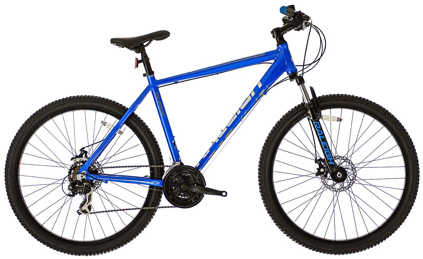 "Raleigh Surge Mountain Bike (27.5"") £199 @ Go outdoors"