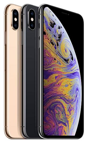 Apple iPhone XS Max Dual Sim 64GB A2104 SIM FREE/ UNLOCKED - £979 @ Wonda Mobile