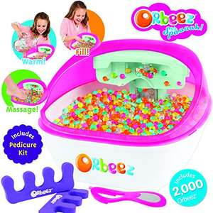Orbeez Ultimate Soothing Spa £21.80 @ Amazon