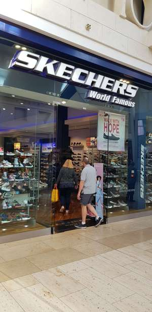 Skechers £20 off £100 Spend at the Bluewater store