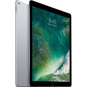 """Apple iPad Pro 12.9"""" Cellular 64GB - Space Grey £799.98 Delivered at eBuyer"""
