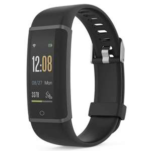 Lenovo HX03F Smart Watch Bluetooth 4.2 Heart Rate Monitor iOS & Android £15.16 delivered with code @ Dresslily