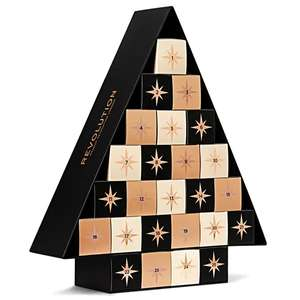 Great Advent calendar offers at Superdrug including 6 at Half price