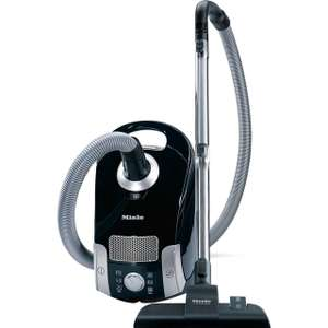 Miele Compact C1 PowerLine Bagged Cylinder Vacuum Cleaner now £119 @ AO + FREE Next Day delivery