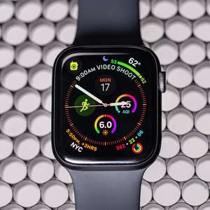 Vitality Apple Watch Series 4 £99 @ vitality via member rewards