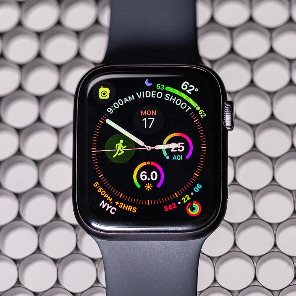 Vitality Apple Watch Series 4 £99 @ vitality via member rewards
