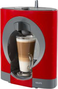 Sally Beauty: Free Krups Coffee Machine with £150 spend WITHIN SOME BRANDS