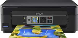 Epson Expression Home XP-352 Colour Inkjet Multifunction Wi-Fi Printer - £29.99 + FREE Delivery @ Box