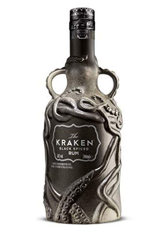 Kraken Rum - 2018 Limited Edition Salvage Bottle 70cl £35.90 @ Amazon