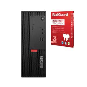Lenovo ThinkCente Desktop PC Intel Core i3-7100 / 3.9 GHz, 8GB RAM, 1TB HDD, USB 3.1, Win 10 £357.19 Delivered using code @ Laptop Outlet