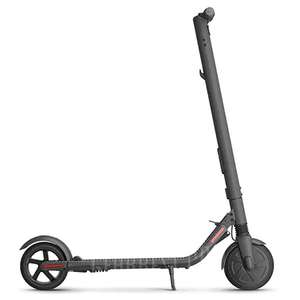 Ninebot Segway ES2 Folding Electric Scooter from Xiaomi Mijia - BLACK - £290.25 @ Gearbest