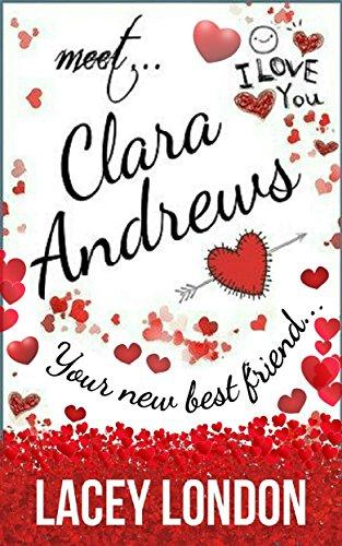 Free Kindle book - Meet Clara Andrews (Lacey London) via Amazon